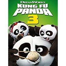 Kung-Fu Panda 3 - Animationsfilm 2016
