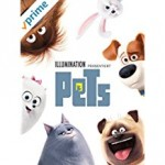 Pets - Animationsfilm 2016