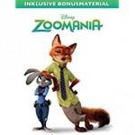 Zoomania - Animationsfilm 2016