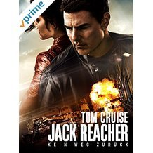 Jack Reacher - Actionfilm 2016
