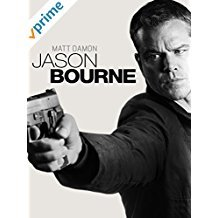 Jason Bourne - Actionfilm 2016