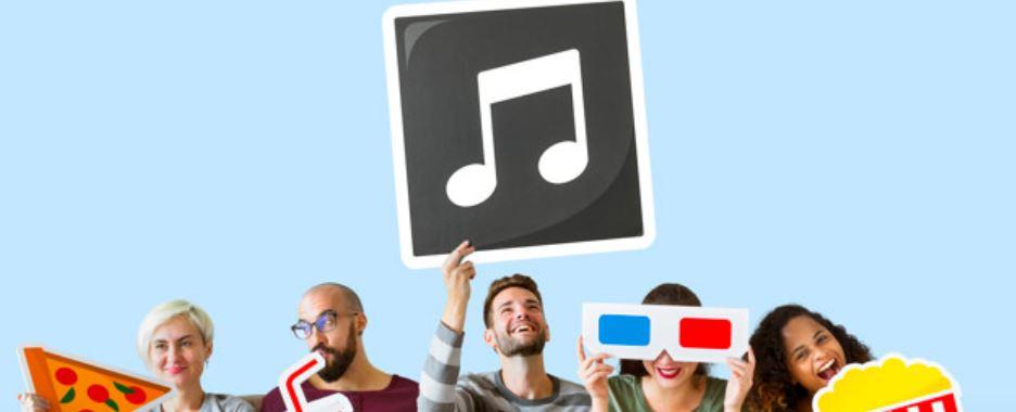 Die besten Musikfilme 2016, 2017 und 2018 1