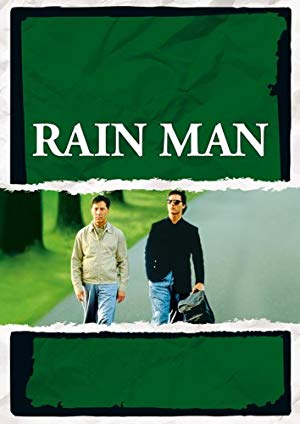 guter Film 1988 - Rain Man (Drama)