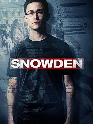 Snowden Krimi 2016