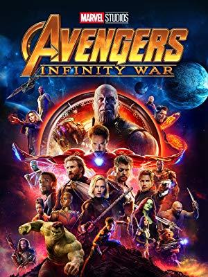 Avengers Infinity War (Fantasy-Film 2018)