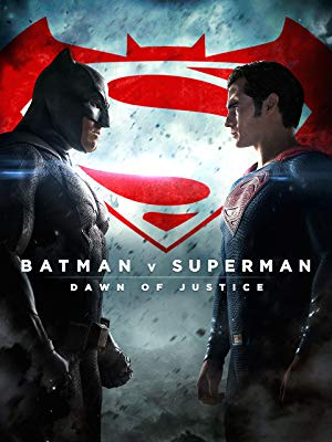 Gute Filme sehen 2016 Batman V Superman Dawn of justice