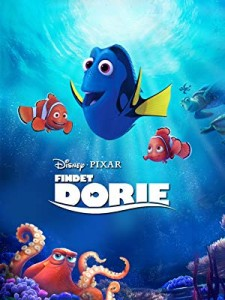 Gute Kinderfilme sehen Findet Dorie