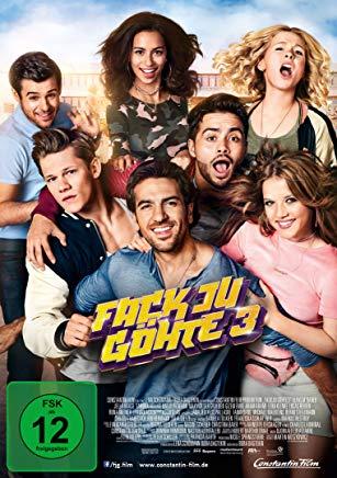 Gute Filme sehen 2017 Fack Ju Göthe 3