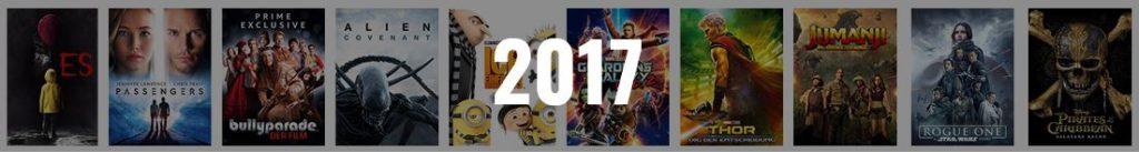 Gute Filme 2017