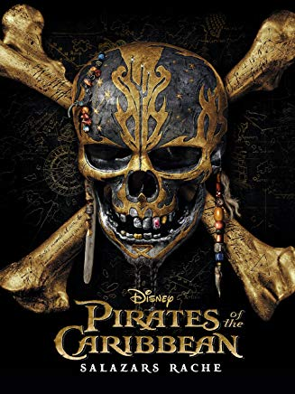 Gute filme sehen 2016 Pirates of the Caribean 5 Salazars Rache - Dead men tell no tales