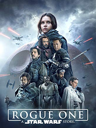 Gute Filme sehen 2016 ROuge One a star wars story