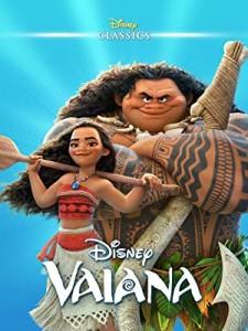 Gute Kinder filme sehen Vaiana