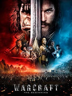 Gute Action Filme sehen Warcraft