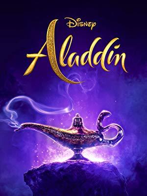 Aladdin 2019 - Film mit Will Smith