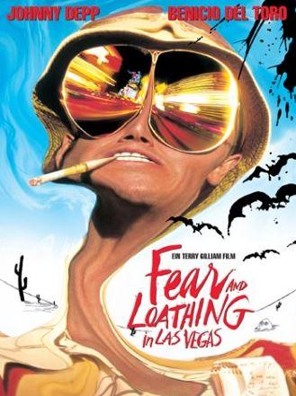 Fear and Loathing in Las Vegas 1