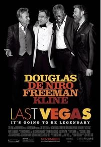 Last Vegas [2013] - Der Film mit Robert De Niro & Morgan Freeman 1