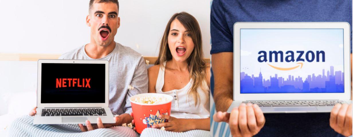 Was Ist Besser Netflix Oder Amazon Prime