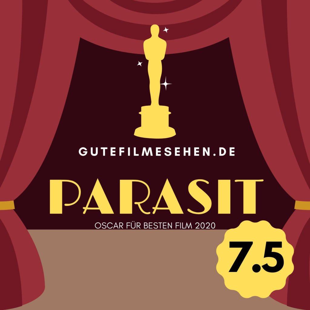 Parasit - bester Film 2019