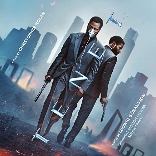 Tenet Film 2020