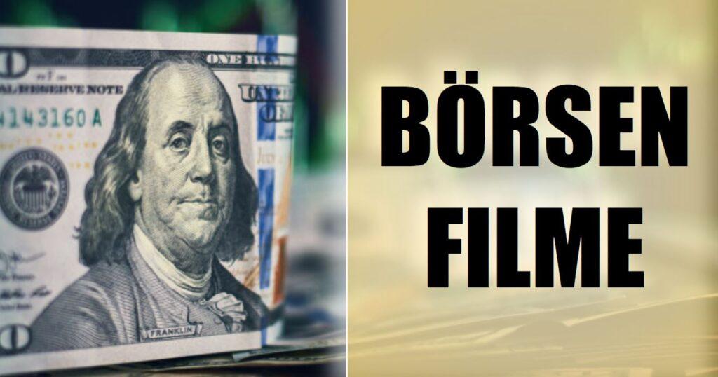 Gute Filme über Börse und Geld