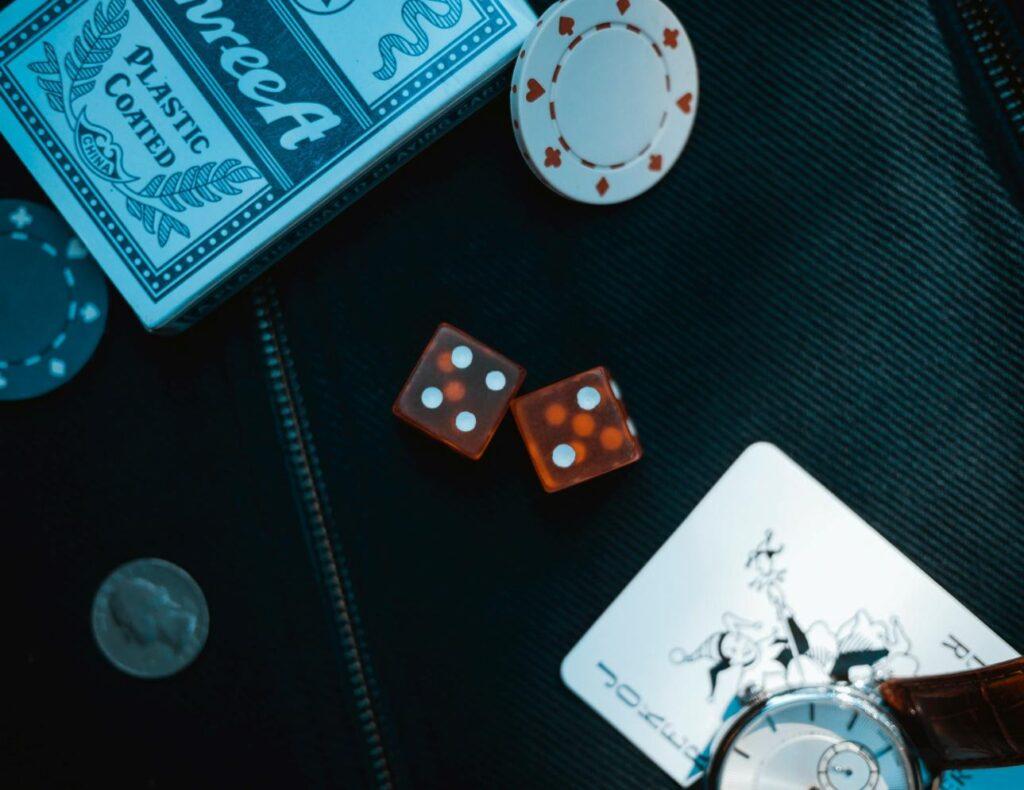 Faszination Poker – der Stoff, aus dem Filme sind 2
