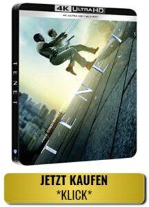 Tenet - Cooler Film 2020